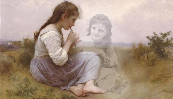 espiritos, famosos que viram espiritos, espiritismo