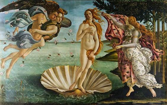 Feitiços e magia de amor com Vénus Deusa do Amor