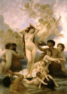 deusa venus