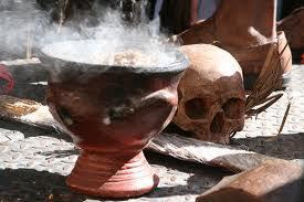 santeria, religião de santeria