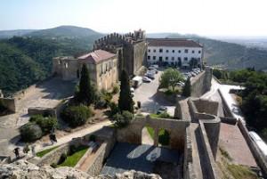 castelo palmela